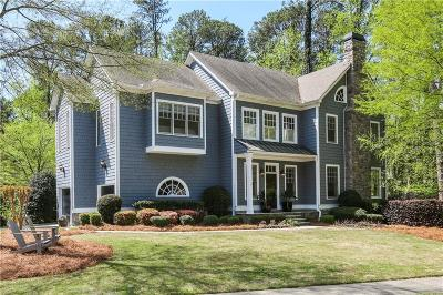 Single Family Home For Sale: 1143 Sheridan Court NE