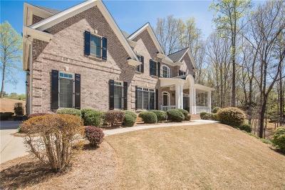 Canton Single Family Home For Sale: 132 Northampton Drive