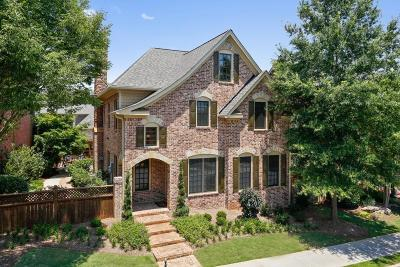 Alpharetta Single Family Home For Sale: 3060 Gadsden Street