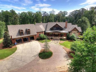 Dallas Single Family Home For Sale: 90 Amanda Drive