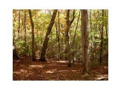 Bent Tree Residential Lots & Land For Sale: 3263 Oak Court