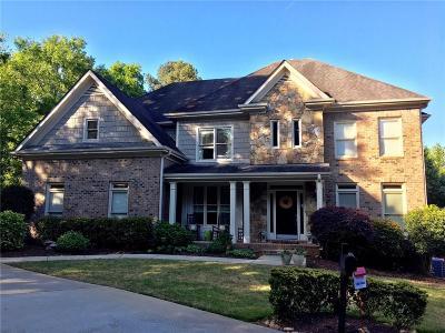 Atlanta Single Family Home For Sale: 2915 Gabi Lane NE