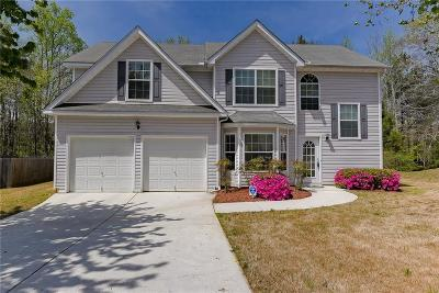 Dallas Single Family Home For Sale: 199 Randy Way