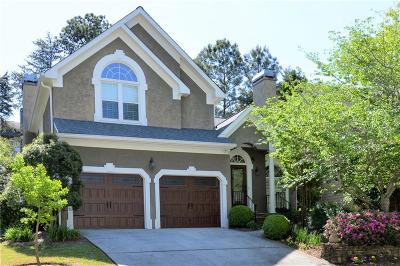 Atlanta Single Family Home For Sale: 3043 Lanier Drive NE