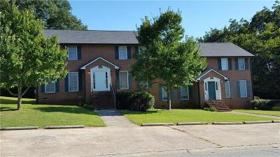 Cartersville Multi Family Home For Sale: 7 Penny Lane