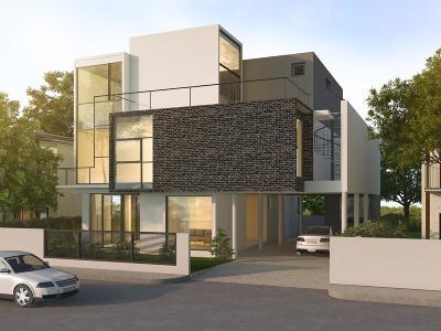 Single Family Home For Sale: 55 Beverly Road NE