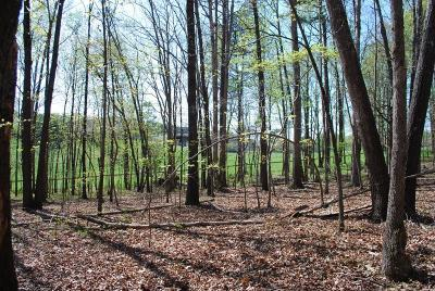 Canton Land/Farm For Sale: 4220 Union Hill Road