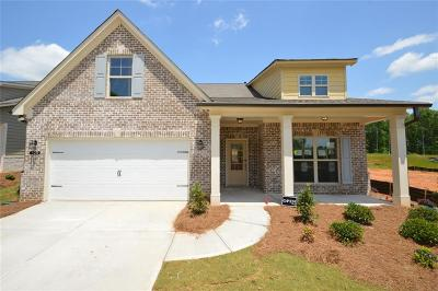 Canton Single Family Home For Sale: 131 Brayden Park Drive