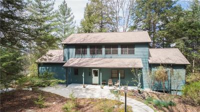 White County Single Family Home For Sale: 1598 Lynch Mtn. Road