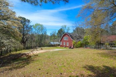 Canton Land/Farm For Sale: 2016 Avery Road