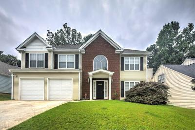 Peachtree Corners, Norcross Single Family Home For Sale: 6902 Magnolia Park Drive