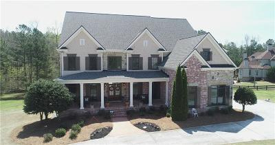 Alpharetta Single Family Home For Sale: 202 Townsend Lane