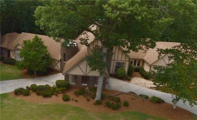 Alpharetta Single Family Home For Sale: 670 Saint Regis Lane