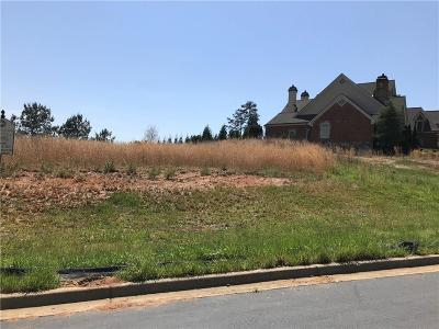 Alpharetta  Residential Lots & Land For Sale: 3247 Watson Bend