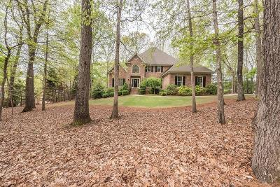 Powder Springs Single Family Home For Sale: 130 Hermitage Court