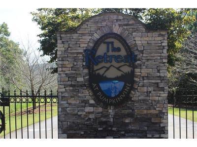Cartersville Residential Lots & Land For Sale: 32 Retreat Ridge SE