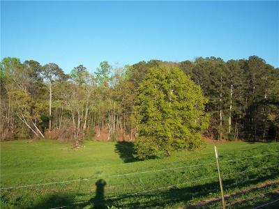 Canton Land/Farm For Sale: Harmony Tract 3 Drive