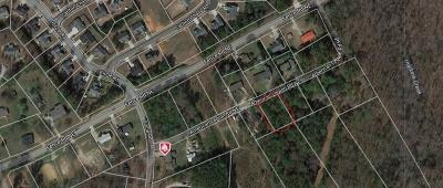 Dacula Residential Lots & Land For Sale: American Legion Road