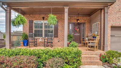 Braselton Single Family Home For Sale: 2419 Fisk Falls Drive