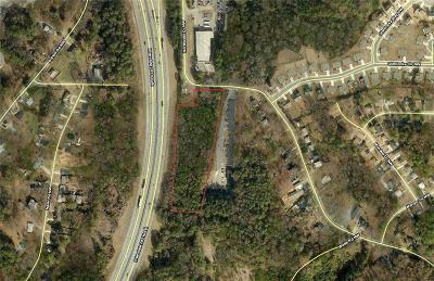 Atlanta Residential Lots & Land For Sale: Northwest Drive NW