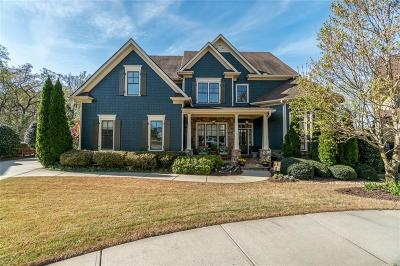 Buford Single Family Home For Sale: 2973 Yellowwood Court