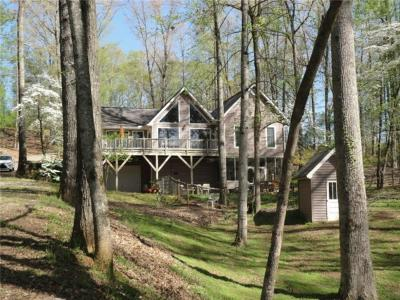 Murrayville Single Family Home For Sale: 6409 Yellow Creek Road