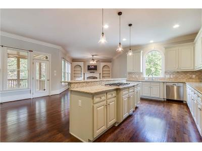 Milton  Single Family Home For Sale: 162 Triple Crown Court
