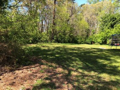 Land/Farm For Sale: 3626 Pinecrest Circle
