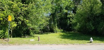 Atlanta Residential Lots & Land For Sale: Parsons Street