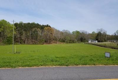 Canton Residential Lots & Land For Sale: 272 Johnson Brady Road