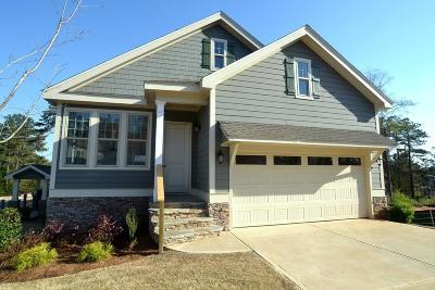 Marietta Single Family Home For Sale: 2423 Barrett Preserve Court SW