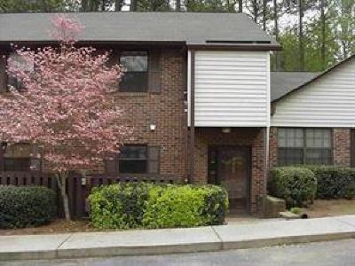 Peachtree Corners, Norcross Condo/Townhouse For Sale: 5865 Wintergreen Road