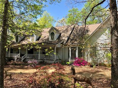 Ball Ground Single Family Home For Sale: 675 Allison Lane