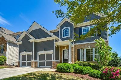 Cumming Single Family Home For Sale: 4180 Avondale Lane