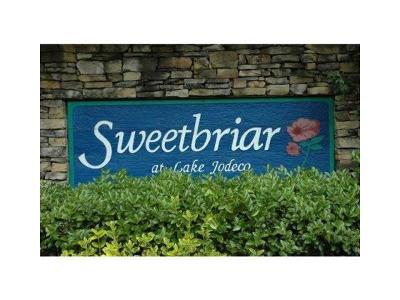 Jonesboro Residential Lots & Land For Sale: 9315 Sweetbriar Trace