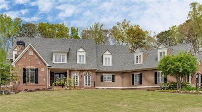 Milton Single Family Home For Sale: 925 Foxhollow Run