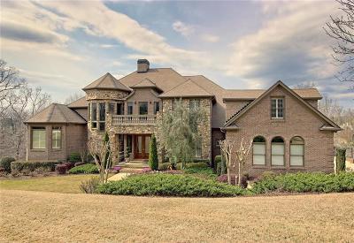Oakwood Single Family Home For Sale: 5645 Harbor Pointe