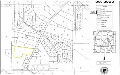 Winston GA Land/Farm For Sale: $97,000