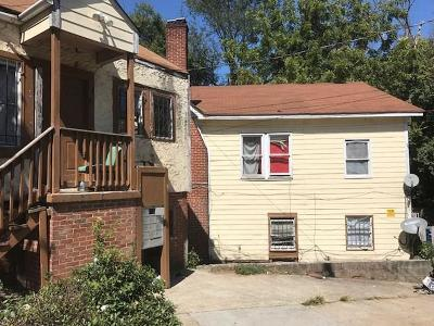 Atlanta Multi Family Home For Sale: 1688 Lakewood Avenue SE