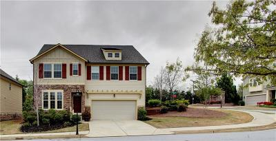 Alpharetta  Single Family Home For Sale: 1010 Legacy Lane