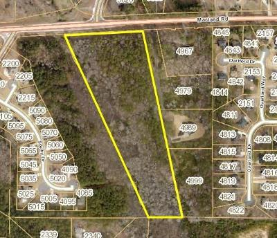 Residential Lots & Land For Sale: 0000 Macland Road SW