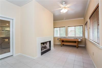 Sandy Springs Single Family Home For Sale: 3395 Spalding Drive