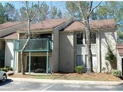 Decatur Condo/Townhouse For Sale: 3575 Oakvale Road #807
