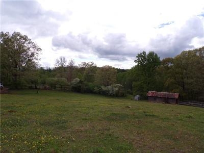 Jasper Single Family Home For Sale: 434 Boling Fountain Road