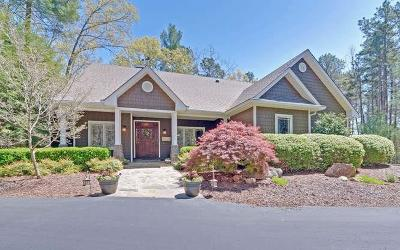Habersham County Single Family Home For Sale: 125 Wind Forest Court