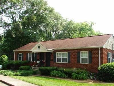 Smyrna Condo/Townhouse For Sale: 2954 Reed Street