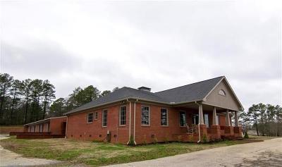 Bartow County Single Family Home For Sale: 113 Euharlee Street