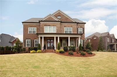 Canton Single Family Home For Sale: 103 Brightmoor Court