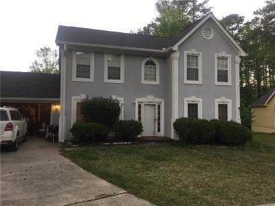 Atlanta Single Family Home For Sale: 280 Enon Court SW