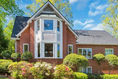 Atlanta Single Family Home For Sale: 4412 Paces Battle NW